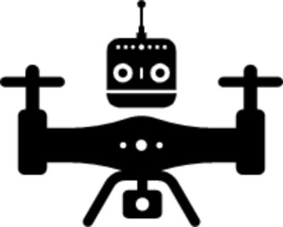 Légifelvétel készítés logó